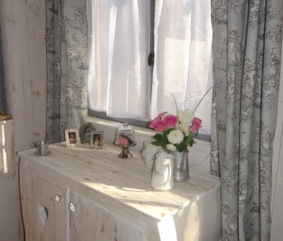 La commode de princesse